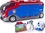Spin Master- PAW PATROL MISSION CRUISER AUTOBUS, Multicolor (6035961)...