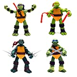 365store Ninja Turtles Action Figures Mutant...