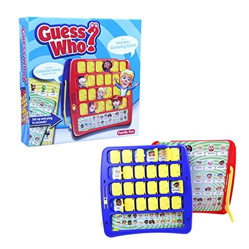 JIALONGZI Tafelspellen Educatief speelgoed voor kinderen Denk dat psychologische spelletjes Feest Ouder-kind Interactief speelgoed Bordspellen Speelgoed voor kinderen Familiefeest