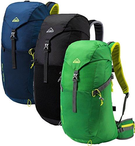 McKINLEY Wander-Rucksack, Blau/Blau/Lime, 28