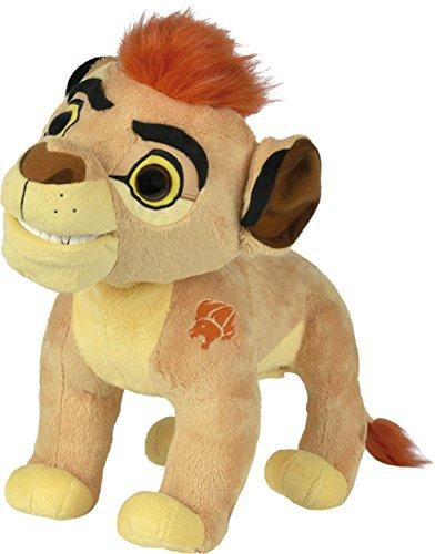LA - La Guardia del León, peluche interactivo Kion (Simba