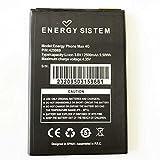 Todobarato24h Bateria Energy Phone Sistem MAX 4G, 2500 Mah Mod. 425969 (NO Valida EL ENEGY SISTEM...