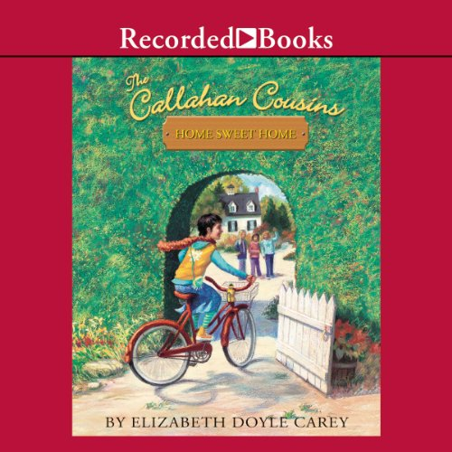 Callahan Cousins audiobook cover art