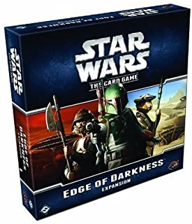 Star Wars Lcg: Edge of Darkness Expansion (2013) by Fantasy Flight Games