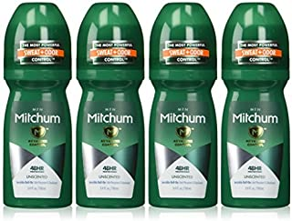 Best mitchum roll on Reviews