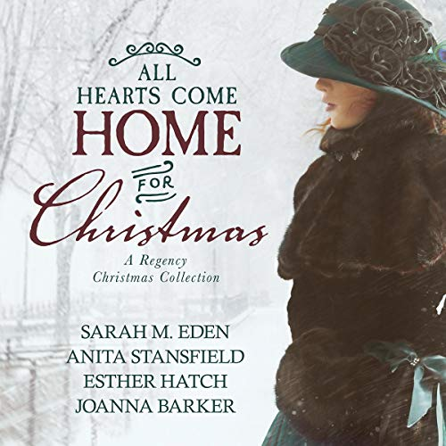 All Hearts Come Home for Christmas cover art