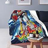 Gianthairball Voltron Blanket Ultra-Soft Micro Fleece Blanket