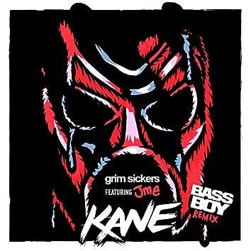 Kane (feat. JME) [Bassboy Remix]