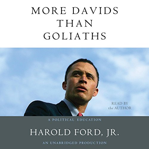 More Davids Than Goliaths audiobook cover art