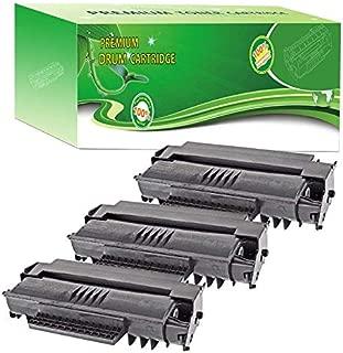 ABCink 56123402 Toner Compatible for Okidata MB260 MB260 MFP MB280 Printer Toner Cartridge,5500 Yields(3 Pack,Black)