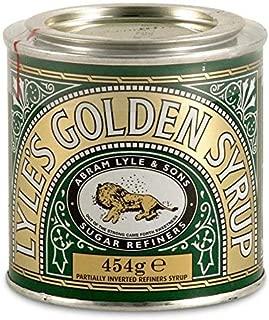 british golden syrup