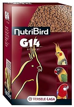 Versele-laga Nutribird G14 Original Aliment d'entretien pour Oiseau 1 kg