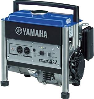 ヤマハ 発電機 東日本地域専用 EF900FW 0.7kVA [50Hz] 直流12V-8A付