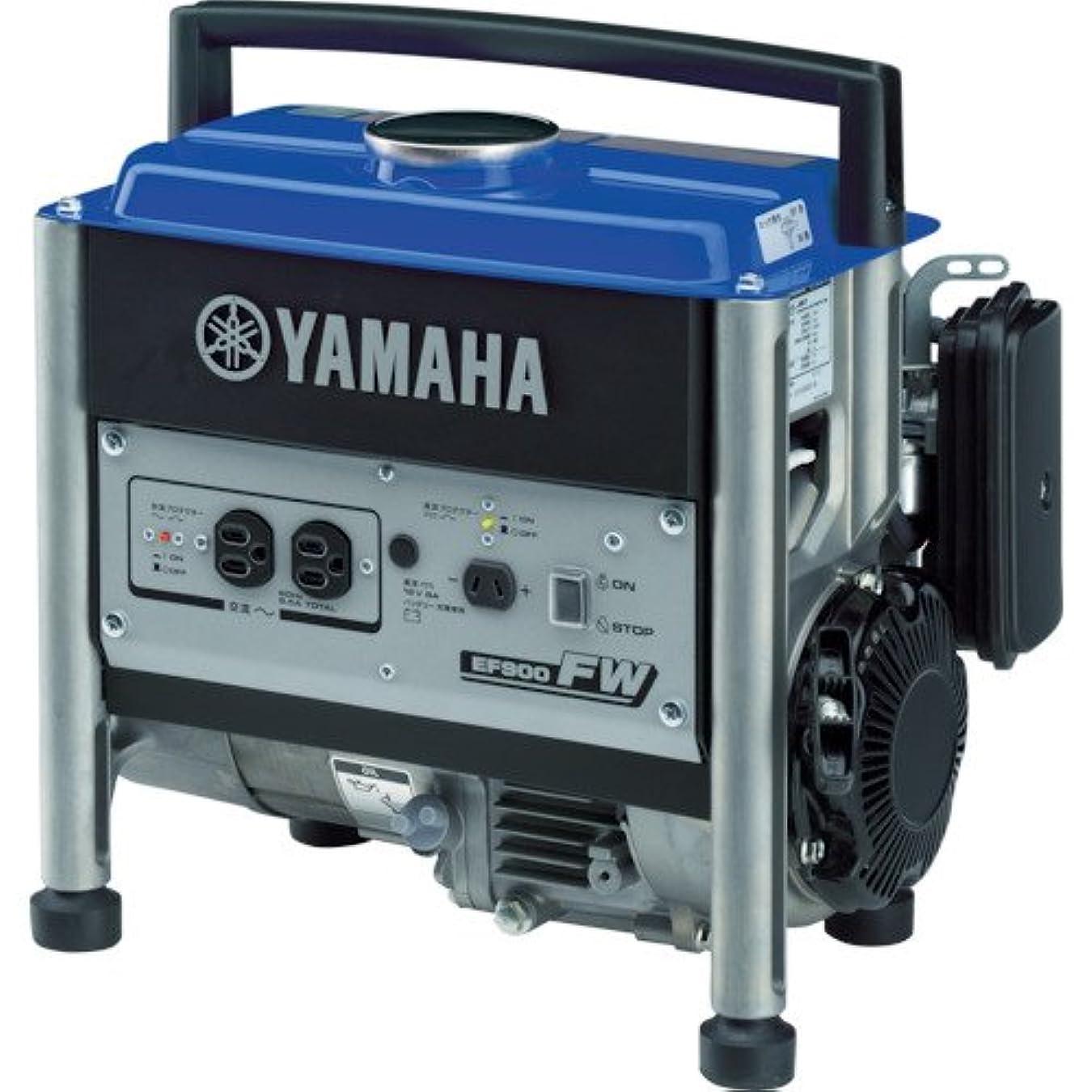 汚物ヘルパーブルームヤマハ 発電機 60HZ 西日本地域専用 EF900FW