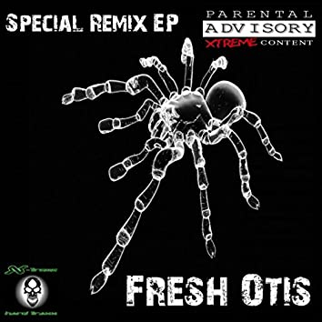 Special Remix EP 2015