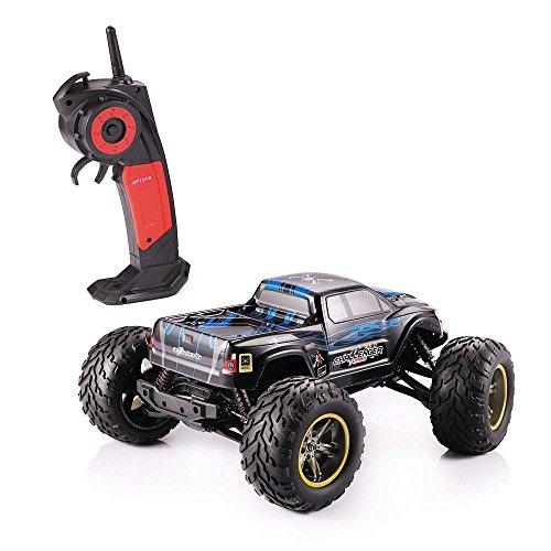 GPTOYS RC Auto 1/12 33MPH Ferngesteuertes Fahrzeug Geländewagen Elektro Sport Rennwagen 2WD 2,4 GHz Hochgeschwindigkeit RC Truck*