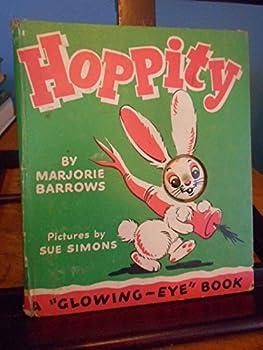 Hardcover Hoppity Book