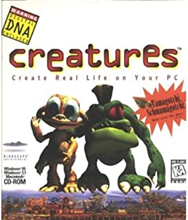 Best creatures pc game Reviews