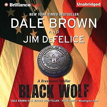 Dale Brown s Dreamland  Black Wolf