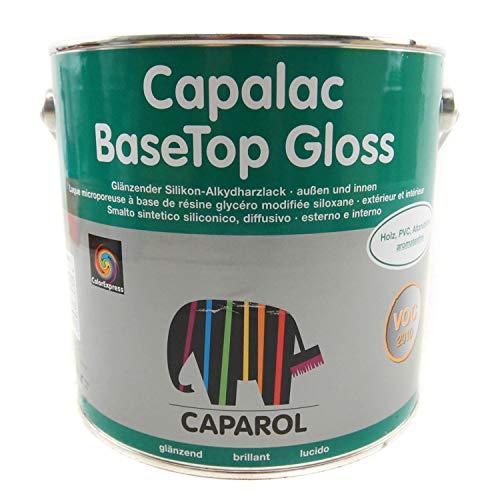 Capalac BaseTop Gloss - B transparent 1,75l
