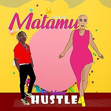 Hustle (feat. Manio)