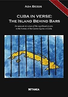 Cuba in Verse: The Island Behind Bars (English Edidion)