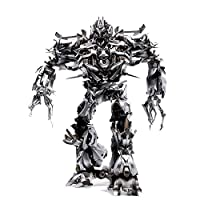 JQ trend おもちゃ 変形 ロボット AOYI MECH LS-12 370mm 合金 拡大版 (画像色)