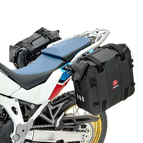 Borse Laterali per Yamaha XT 660 Z Tenere bisacce XA32
