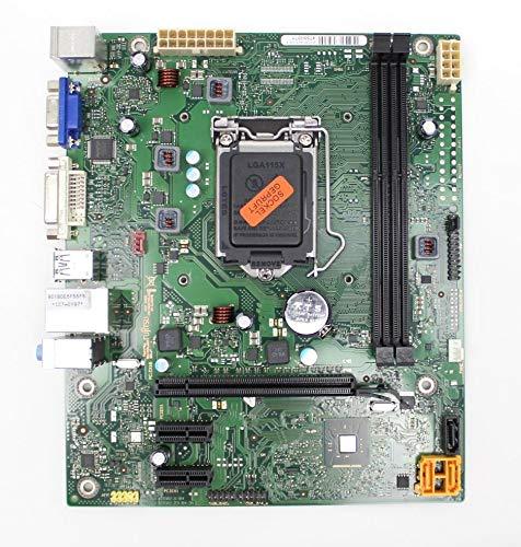 Fujitsu D3230-A13 GS 4 Intel Mainboard Micro ATX Sockel 1150