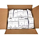 Premium French Roast - Delicious, Gourmet Coffee- Pre Measured 2 ounce portion bags (SINGLE POT). 36 Packets per box. Perfect, Smooth, Dark French Roast for Drip Coffee Makers