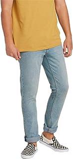Volcom Men's 2x4 Stretch Denim Jean Pants