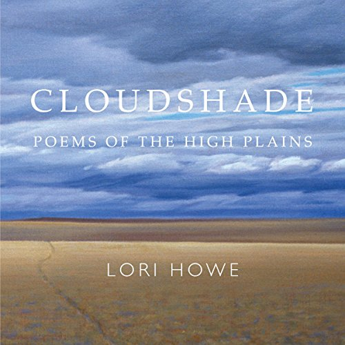 Cloudshade audiobook cover art