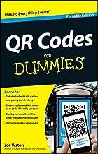 Best qr codes for dummies Reviews
