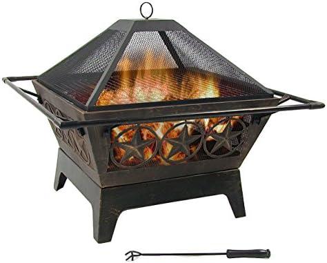 Top 10 Best outdoor fireplace