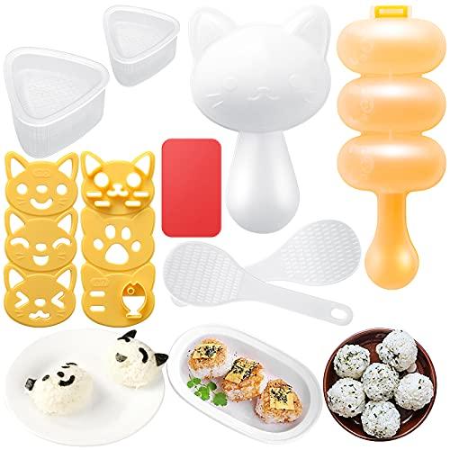 kit de sushi fabricante Babudeer