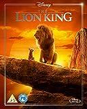 The Lion King [Blu-ray] [2019] [Region Free] image