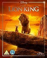 The Lion King [Blu-ray] [2019] [Region Free]
