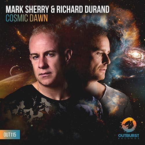 Mark Sherry & Richard Durand