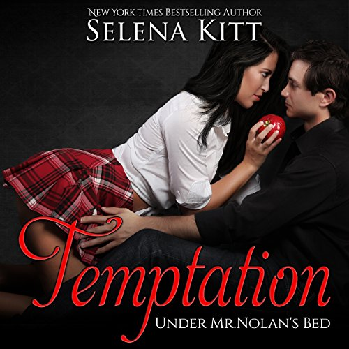 Temptation cover art