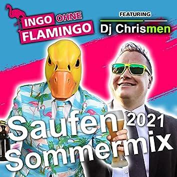 Saufen Sommermix 2021