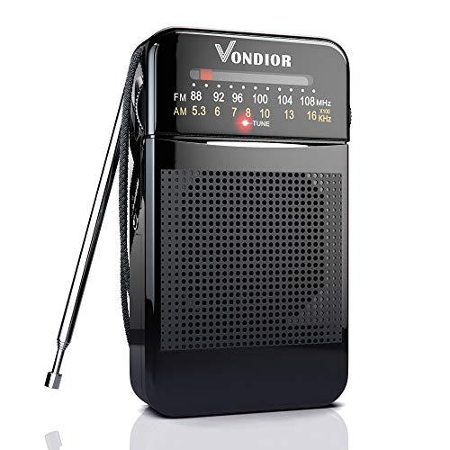 commercial AM FM Radio Portable-Best reception and longest.  AM FM Transistor Radio … grundig transistor radio