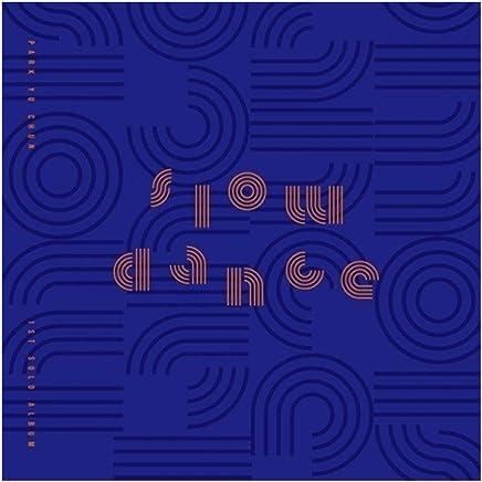 PARK YU CHUN - SLOW DANCE(正規1集アルバム) ユチョン /JYJ パク・ユチョン 【ポスター折りたたんで発送】