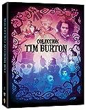 Pack Tim Burton [DVD]