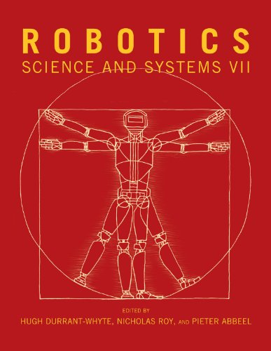 Robotics: Science and Systems VII (The MIT Press) (English Edition)