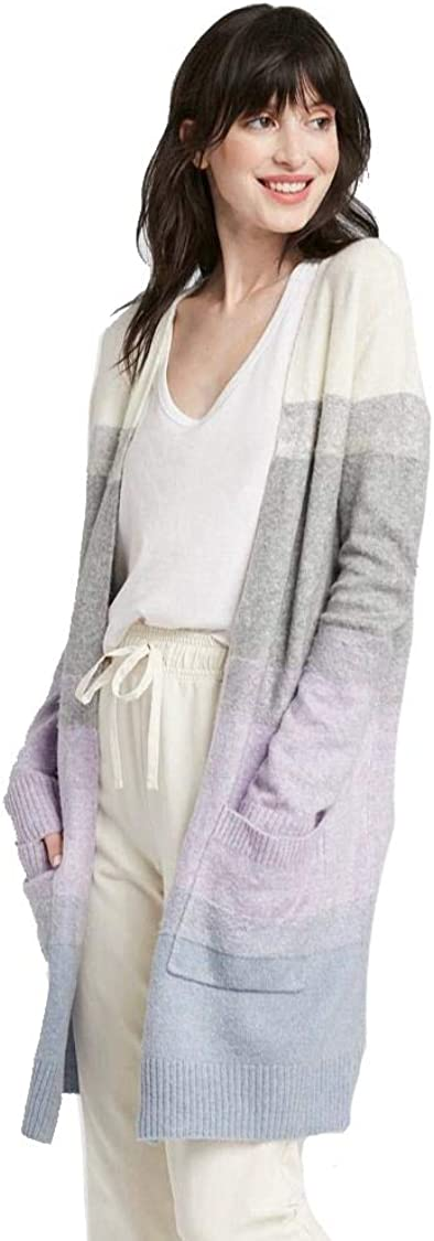 A New Day Women's Long Sleeve Knitted Cozy Cardigan