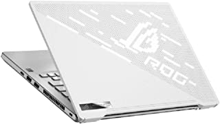 HIDevolution ASUS ROG Zephyrus G14 GA401IV、ホワイトアニメマトリックス、14インチ QHD 60Hz、3.0 GHz Ryzen 9 4900HS、RTX 2060 Max-Q、40 GB 3200MH...