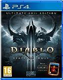 Blizzard Diablo III Reaper of Souls Ultimate Evil Edition, PS4, Edizione: Regno Unito