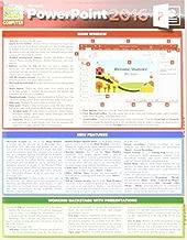 Microsoft Powerpoint 2016 (Quick Study Computer) by Joan Lambert (2016-03-24)
