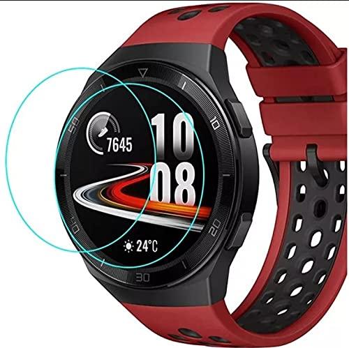 Smartwatch Huawei Gt2E Marca