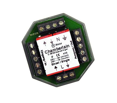 Chamberlain Trennrelais, 1 Stück, WTMZ1-05